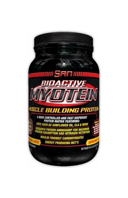 Myotein - 1202 grams