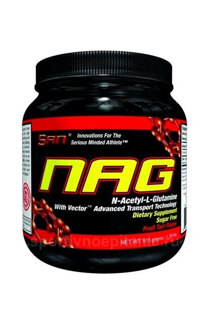 S.A.N. NAG - 615 grams