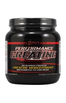S.A.N. Performance Creatine - 1200 grams