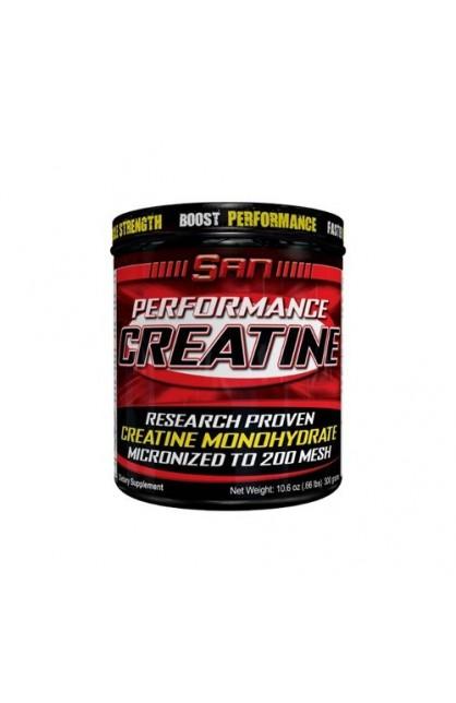 Performance Creatine - 300 grams