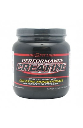 S.A.N. Performance Creatine - 600 grams