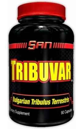 S.A.N. Tribuvar - 90 capsules