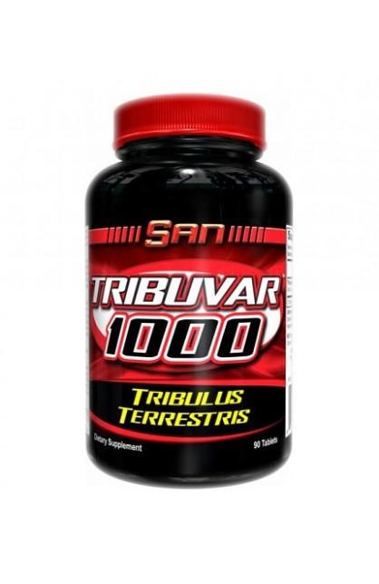 Tribuvar 1000 - 90 tablets
