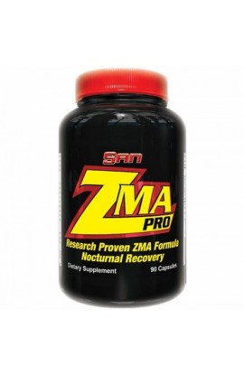 S.A.N. ZMA PRO - 90 сapsules