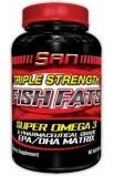 Triple Strength Fish Fats 60caps