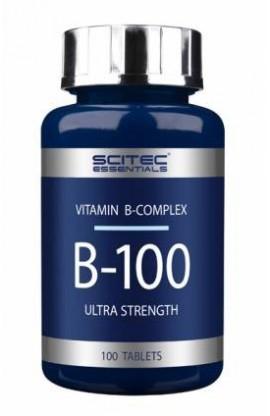 B-100 - 100 таб