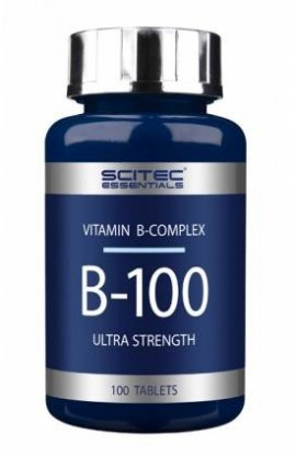 B-100 - 100 таблеток