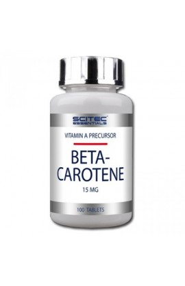 BETA-CAROTENE - 100 таблеток