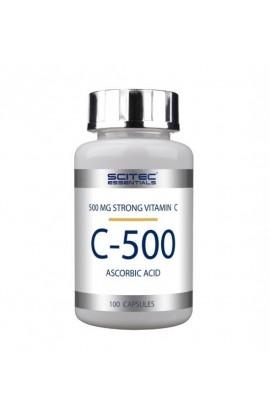 C-500 - 100 капсул