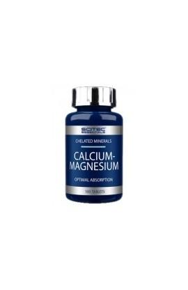 CALCIUM-MAGNESIUM -100 таблеток