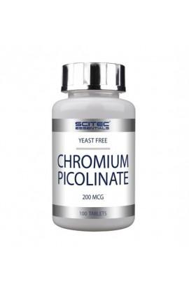 Chromium Picolinate 100 таб