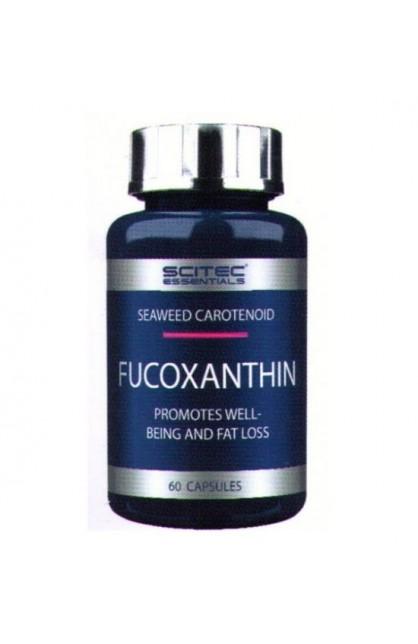 FUCOXANTHIN - 60 капсул