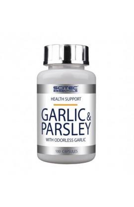 GARLIC & PARSLEY - 100 капсул