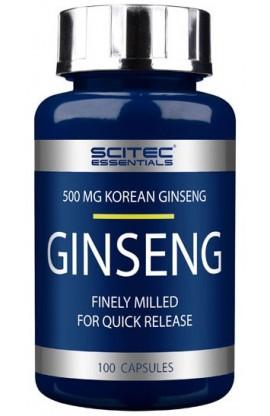 GINSENG - 100 капсул