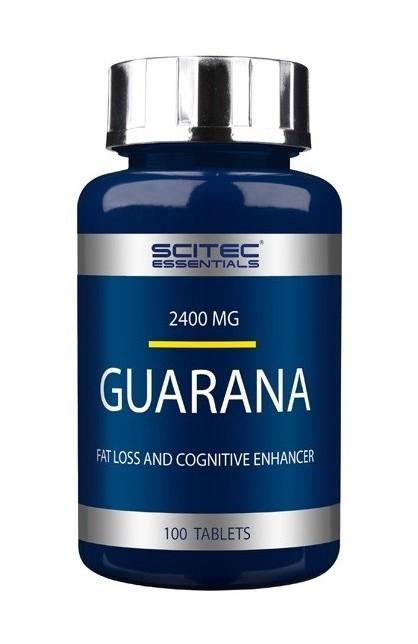 Guarana 2400 mg 100 капс