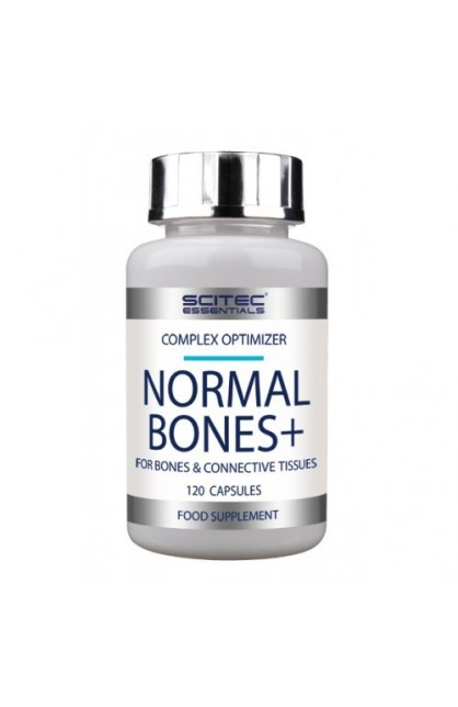 Normal Bones + 120 caps