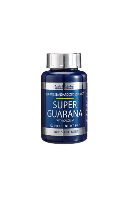 Super Guarana 100 tab