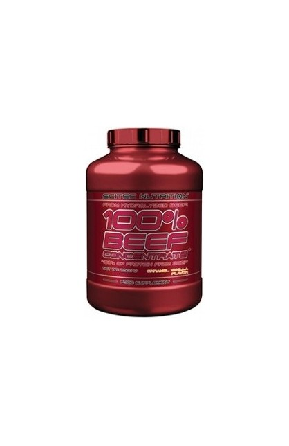 100% Beef Concentrate 2000 г