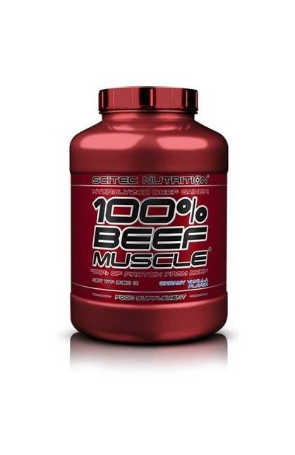 100% Beef Muscle 3180g