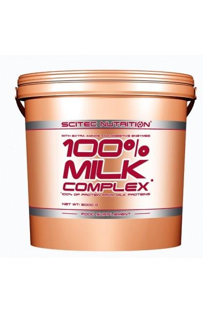 100% Milk Complex - 5000 гр