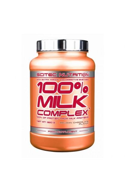100% Milk Complex - 920 грамм