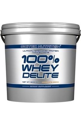 100% WHEY DELITE - 5000 грамм