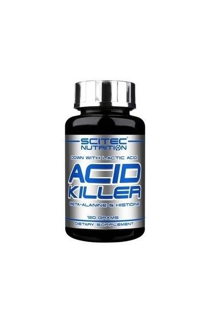 ACID KILLER - 150 капсул