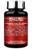 ALPHA BURN - 90 капсул