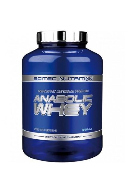 Anabolic Whey - 2300 грамм