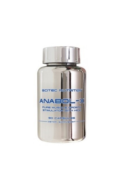 Anabol-X 90 caps