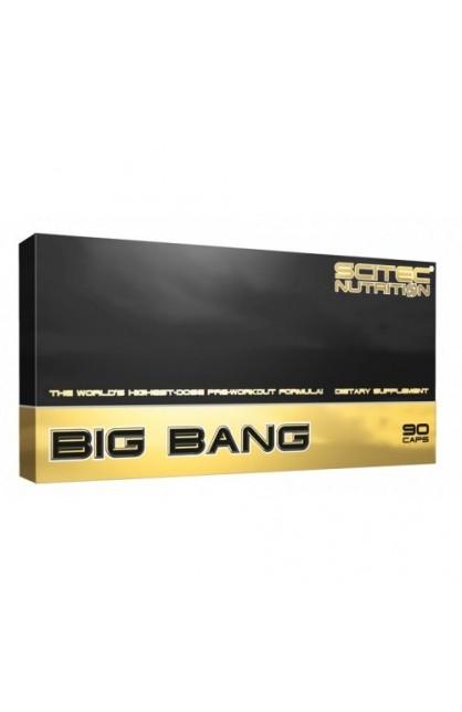 Big Bang - 90 капсул