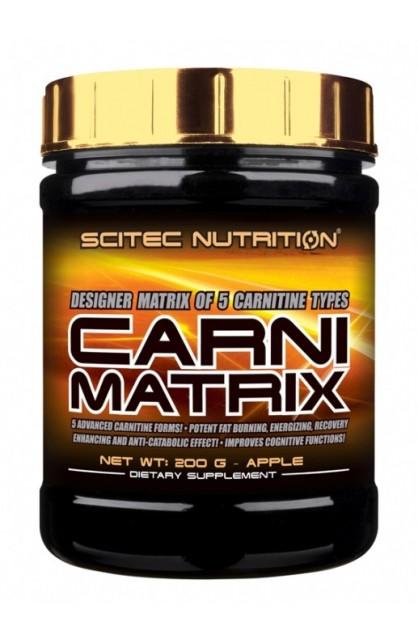 CARNI MATRIX - 200 грамм
