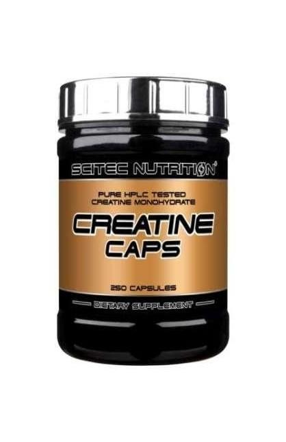 Creatine caps 250