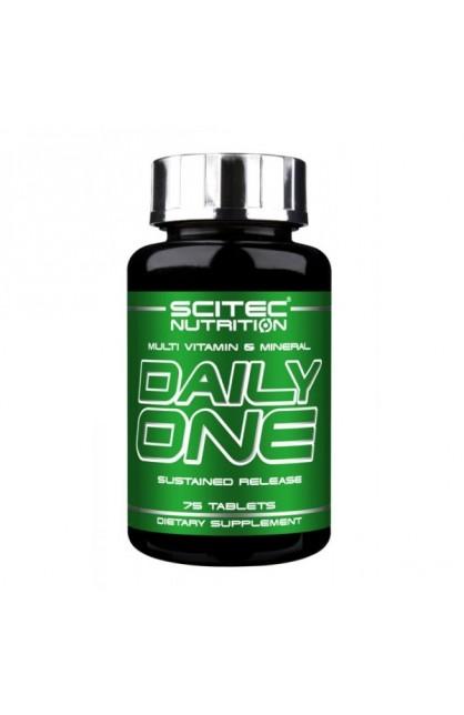 DAILY ONE - 75 таблеток