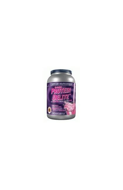 Gainers Protein Delite - 1500 грамм