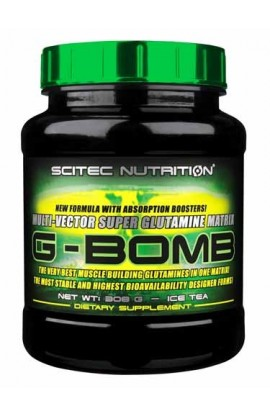 G-BOMB 2.0 - 308 грамм