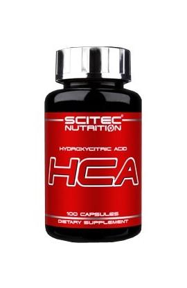 HCA 100 капс