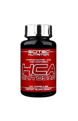 HCA CHITOSAN - 100 капсул