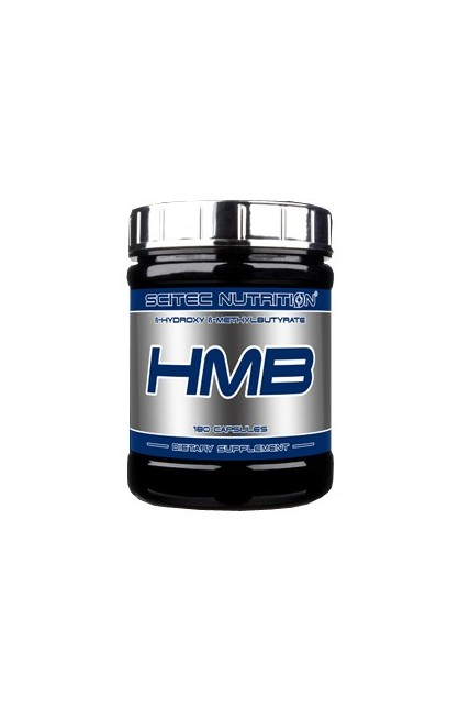 HMB 180 caps