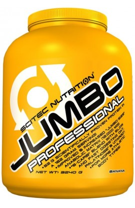 Jumbo Professional - 3240 г