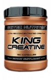 King Creatine - 120 капсул