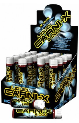 Liquid Carni-X 2 000 - 20х25 мл