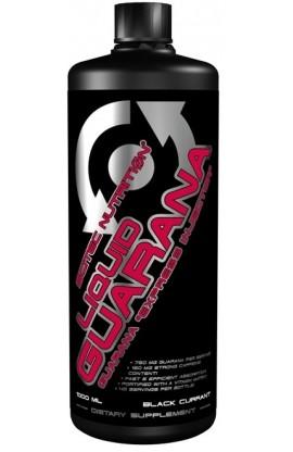 Liquid Guarana - 1000 мл