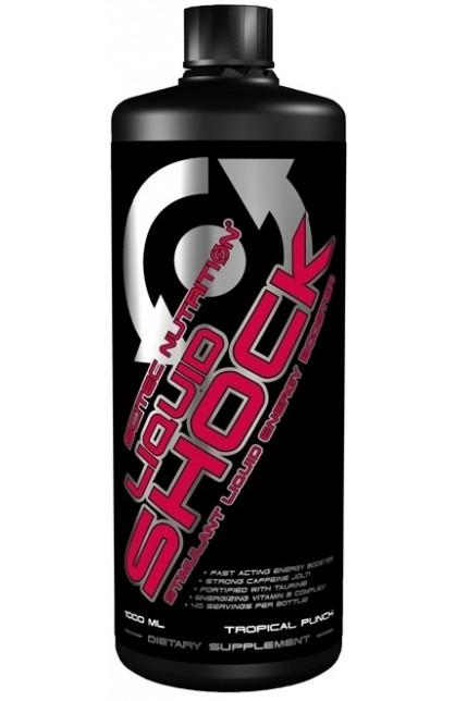 Liquid Shock 1000 мл