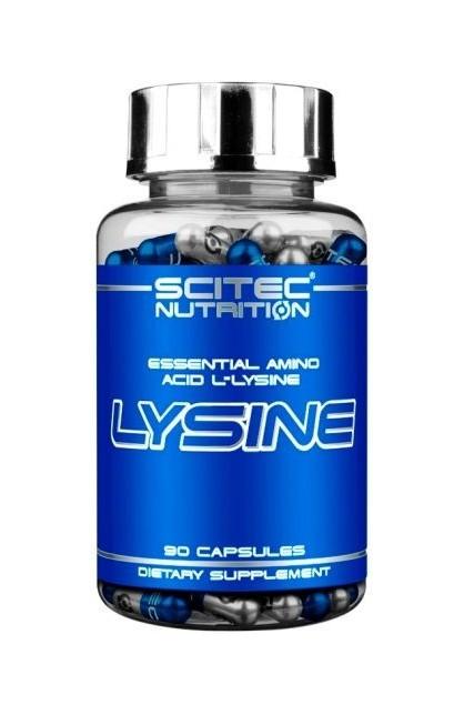 Lysine 90 кап