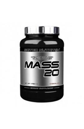 Mass 20 4,08 кг