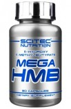 Mega HMB - 90 капсул