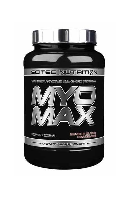 MYO MAX - 1320 грамм