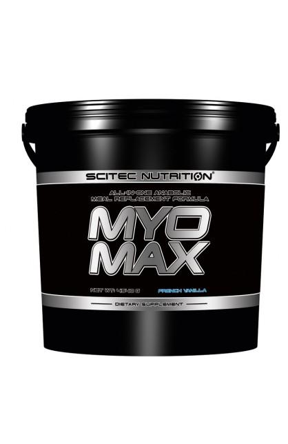 MYO MAX - 4540 грамм