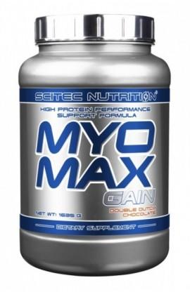 Myo Max Gain - 1635 грамм
